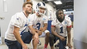 LA Rams Training Camp With Scott Eastwood thumbnail