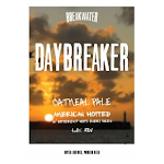 Breakwater And Taproom Daybreaker