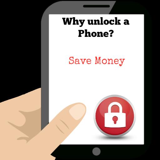 Unlock that phone - FAST  screenshots 6