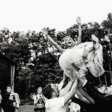 Wedding photographer Anton Blokhin (Totono). Photo of 30.09.2018
