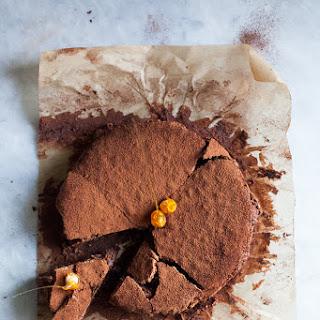 Chocolate Hazelnut Cake Recipe