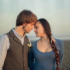 Wedding photographer Anton Makeev (gizantoXa). Photo of 21.10.2015