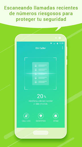 Caller ID & Call Block - DU Caller Screenshot