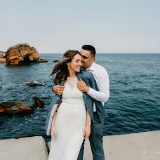 Wedding photographer Antonina Riga (tonya). Photo of 01.07.2018