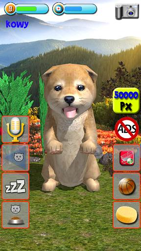 玩休閒App|話す子犬!あなたのペット免費|APP試玩
