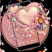 Flower Heart Theme