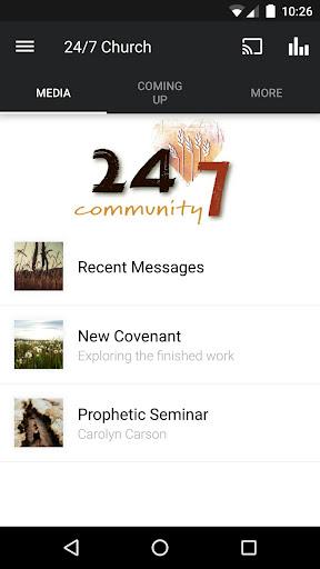 24 7 Church