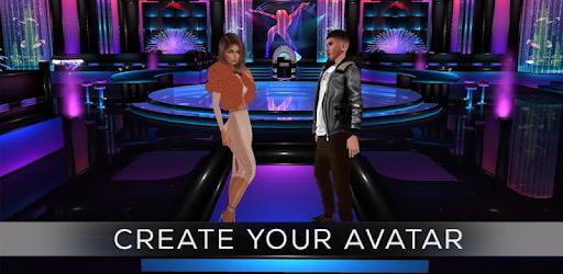 IMVU: 3D Avatar! Virtual World & Social Game for PC