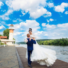 Wedding photographer Aleksandr Govyadin (Govyadin). Photo of 03.08.2016