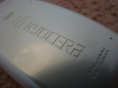 Virgin mobile cyclops battery kyocera