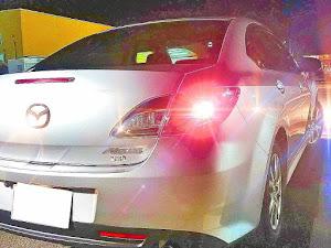 アテンザ GHEFP のカスタム事例画像 Mazda.seiko-atenzaさんの2018年05月29日22:01の投稿