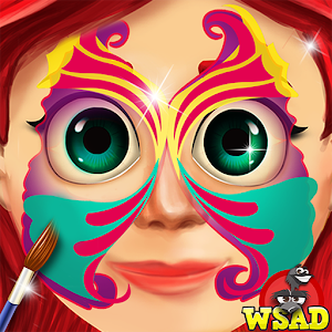 Face Tattoo Maker for PC and MAC