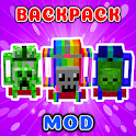 Backpack Mod for mcpe icon