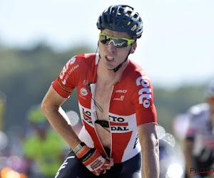 Renner die jaren voor Lotto koerste stopt aan het eind van dit seizoen met wielrennen