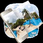 VR Panoramic Summer Sea Island 3D Theme 2.0.3