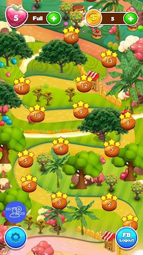 Fruit Garden 1.03 screenshots 2