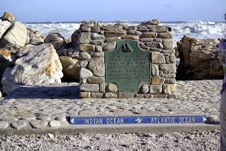 Photo: Cape Agulhas
