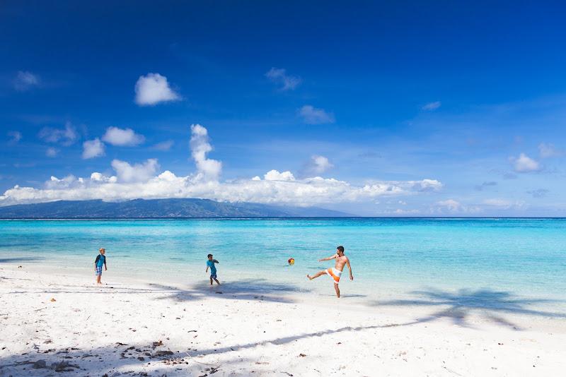 Giochi da spiaggia di Laura Benvenuti