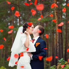 Wedding photographer Nataliya Burmistrova (bel4onok). Photo of 20.01.2016