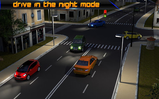 Driving Academy Reloaded screenshot 9
