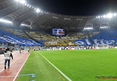 La Lazio risque gros, jusqu'à ... l'exclusion de la Serie A