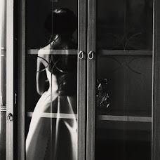 Wedding photographer Vladimir Luzin (Satir). Photo of 06.04.2017