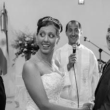 Wedding photographer Patricio Nikel (patricionikel). Photo of 07.02.2015