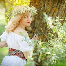 Wedding photographer Yuliya Peregudova (Fleurty). Photo of 11.08.2015