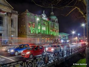 Photo: His Majesty's Theatre, Aberdeen