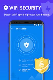 Net Master - WiFi Speed Test, WiFi Analyzer & VPN - náhled