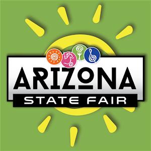 Arizona state fair dates in Perth