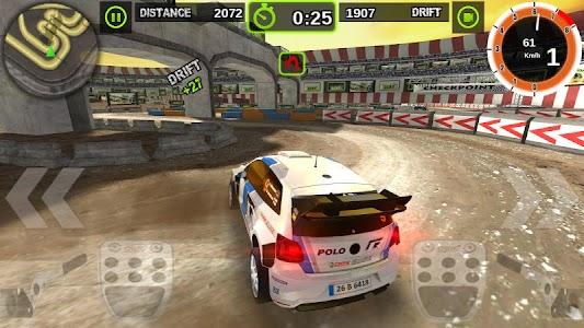 Rally Racer Dirt v89 (Mod Money)