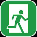 Mr. Exit icon