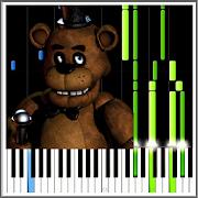 FNAF Piano Game