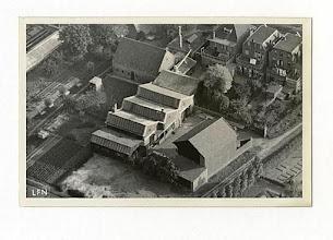 Photo: 1945-1955 Timmerfabriek Brekelmans aan de Haagweg