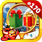 # 170 Hidden Object Games Christmas A Fathers Gift Android APK Download Free By Hidden Object Games - PlayHOG