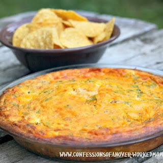 Tailgating Recipe for Hot Cheese Bake Recipe