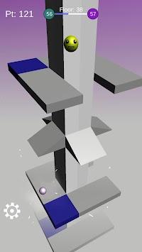 Box Helix Jump