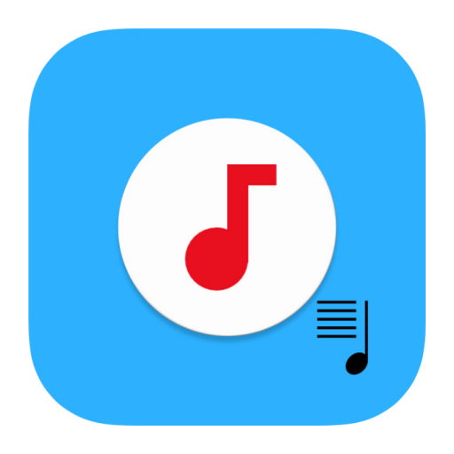 Offline Lyrics Player:music with lyrics display