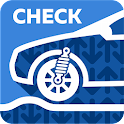 Car Diagnostics (Shock Test) icon