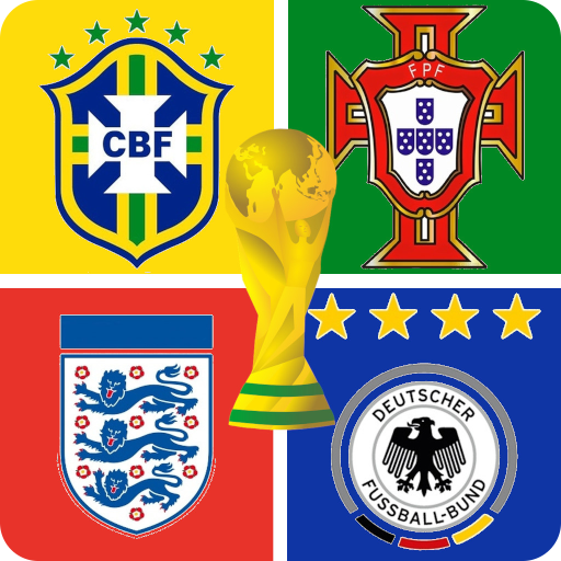Baixar World Cup Qualifiers 2018 Logo Quiz Football para Android