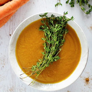 Spiced Winter Vegetable Soup Recipe