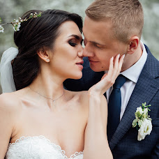 Wedding photographer Ruslan Fedyushin (Rylik7). Photo of 24.04.2018