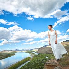 Wedding photographer Pavel Budaev (PavelBudaev). Photo of 29.11.2015