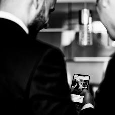 Wedding photographer Wojtek Hnat (wojtekhnat). Photo of 05.06.2019