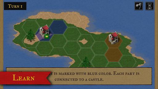 Hex Kingdom  screenshots 1