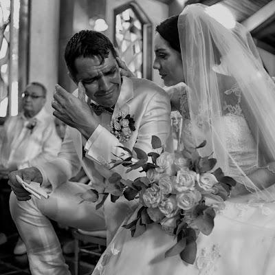Fotógrafo de bodas Fernando Martínez (FernandoMartin). Foto del 01.01.1970