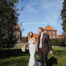 Wedding photographer Dimitri Frasch (DimitriFrasch). Photo of 10.04.2017
