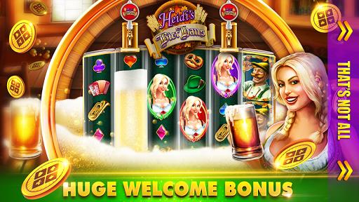 Hot Shot Casino - Vegas Slots Games  screenshots 1