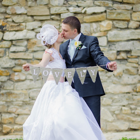 Wedding photographer Evgeniy Mayorov (YevgenY). Photo of 25.08.2015